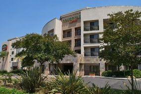 Courtyard Marriott San Diego Central