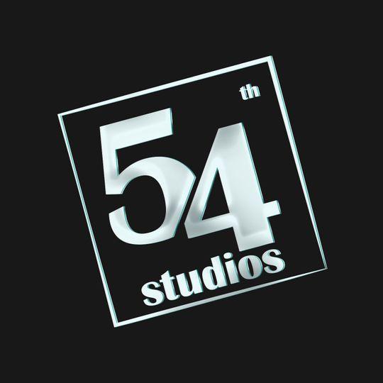 8d7af322b225efc8 54th Studios Official Logo