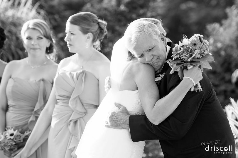New Jersey Wedding Photographer Kristen Driscoll Photography
