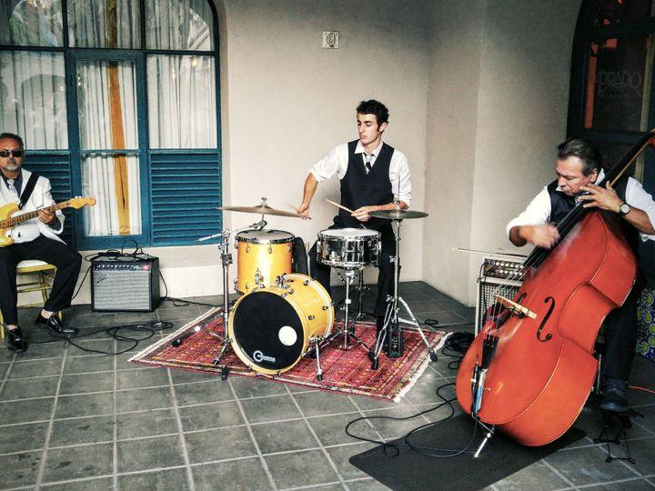 Tmx 1533140809 Dfba2c046bf5223e 1533140807 4efc47fcb33b2983 1533140795939 10 Combo Jazz Trio 1 La Mesa, CA wedding band