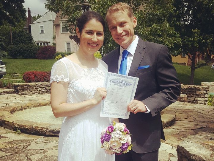 Tmx 1504223967860 18527296101561759715230822769726671265365774o Overland Park wedding officiant