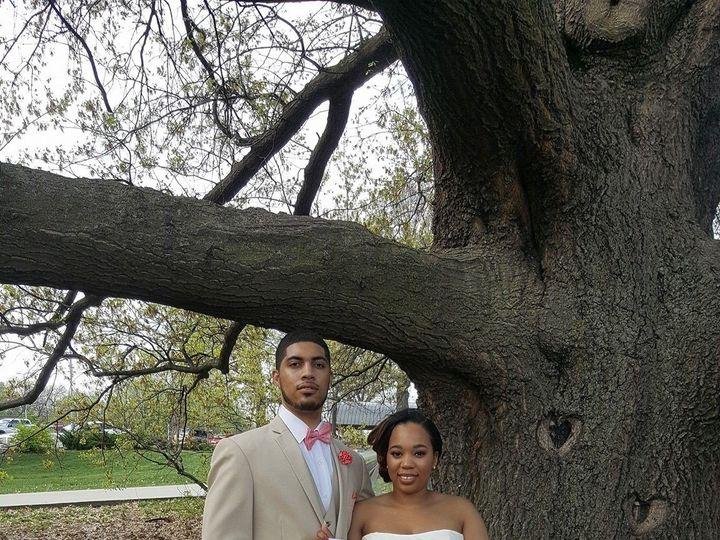 Tmx 1504224003094 17917214101560453221830828991937862754868757o Overland Park wedding officiant