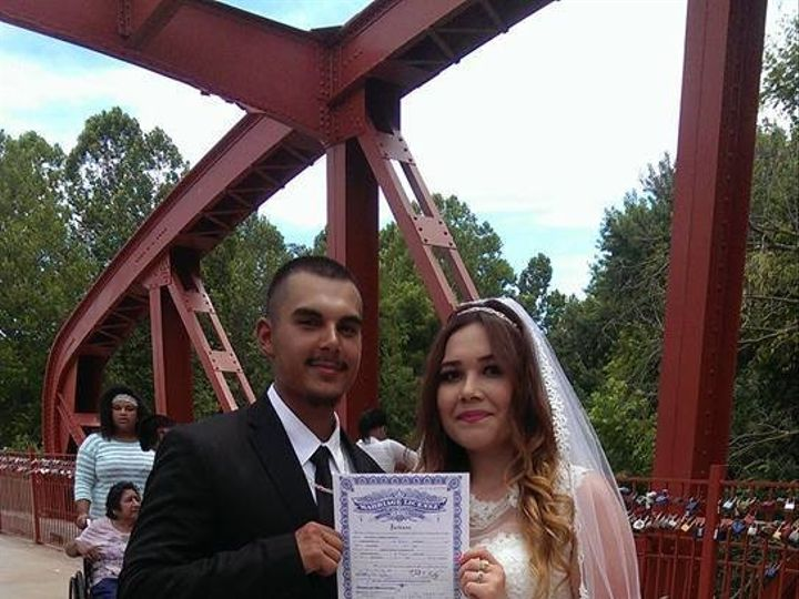 Tmx 1504224093712 13726706101550515334630823342754586818923563n 1 Overland Park wedding officiant