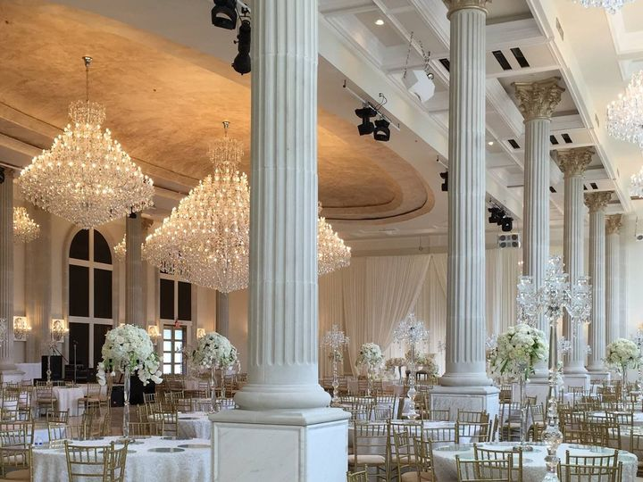 Tmx 1465270591060 12357186551194008380252677016215437569773o Chantilly, District Of Columbia wedding venue