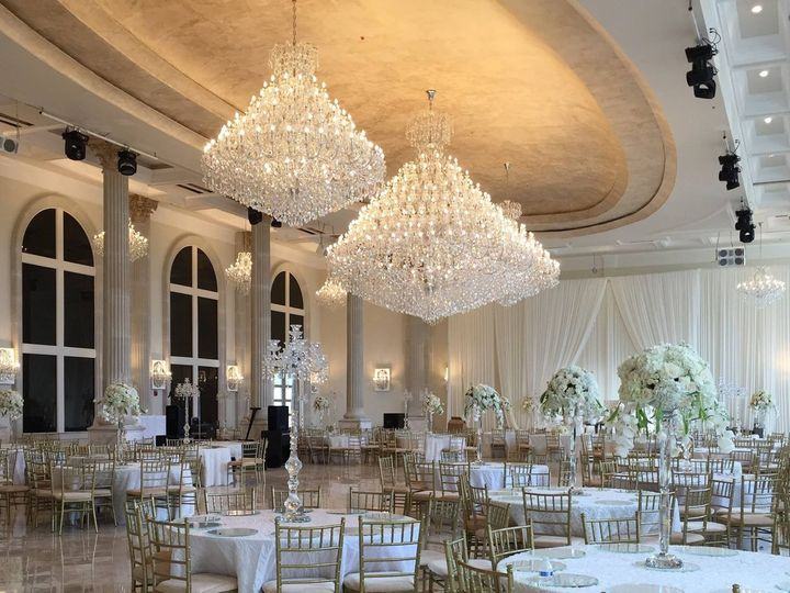 Tmx 1465270624383 123710365511940350469165601248568872975402o Chantilly, District Of Columbia wedding venue