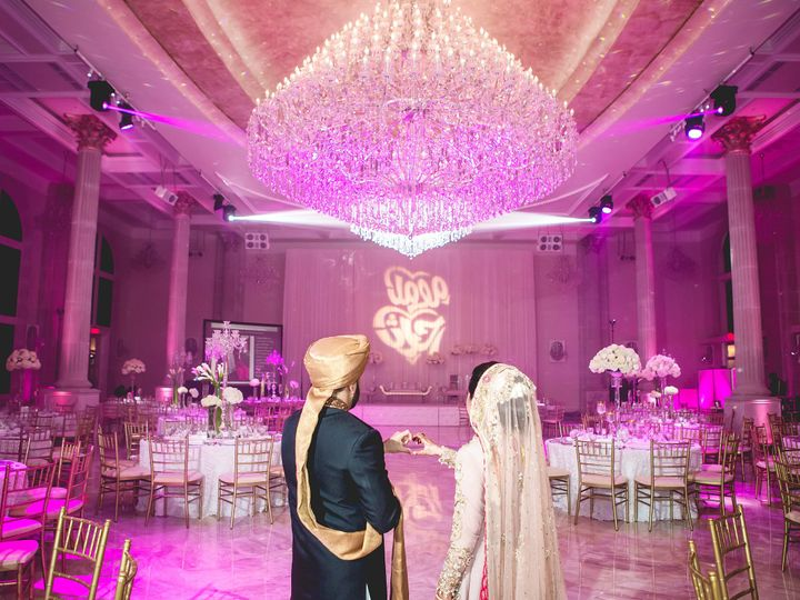 Tmx 1465271779887 Momil Harris   Wedding 242 2 Chantilly, District Of Columbia wedding venue