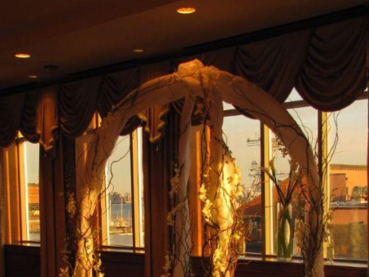 Tmx 1311113220839 Arch1 Reisterstown, MD wedding florist