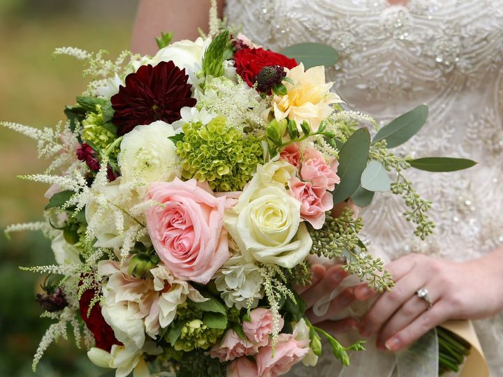 Tmx 1496839030345 Flowersforbanner Reisterstown, MD wedding florist