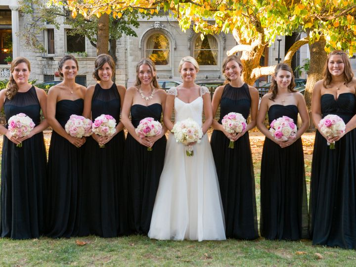 Tmx 1496839185325 Erin Monty Wedding 1120 Reisterstown, MD wedding florist