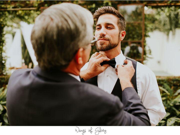 Tmx 1521642700 C8a57695ab8e71c9 1521642699 C5e1fb4039efc1a3 1521642660207 13 2018 03 14 0013 Saint Cloud, FL wedding photography