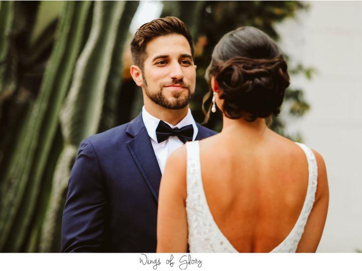 Tmx 1521642722 328fb41741e322ba 1521642720 Fee38bc581920677 1521642660221 28 2018 03 14 0028 Saint Cloud, FL wedding photography