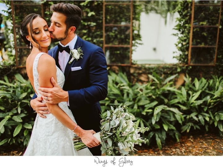 Tmx 1521642771 Efbe8ef31ac114ab 1521642769 B9c6a127f0953c25 1521642660237 45 2018 03 14 0045 Saint Cloud, FL wedding photography