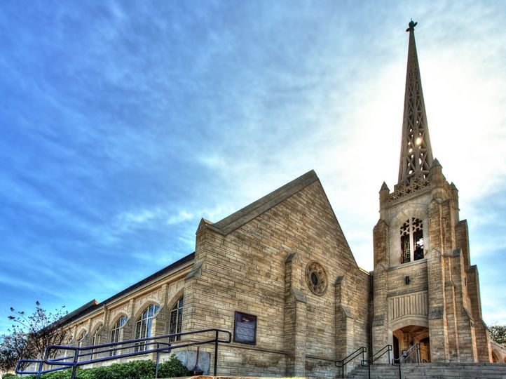 Belltower Chapel Amp Garden Venue Fort Worth Tx