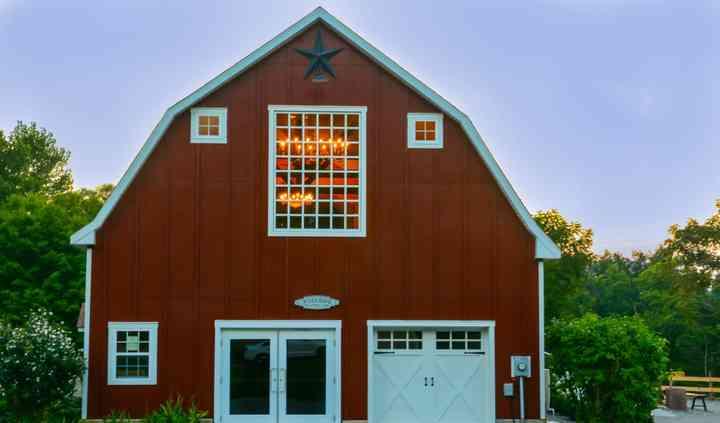 Ryan Farm + Lake Marjorie