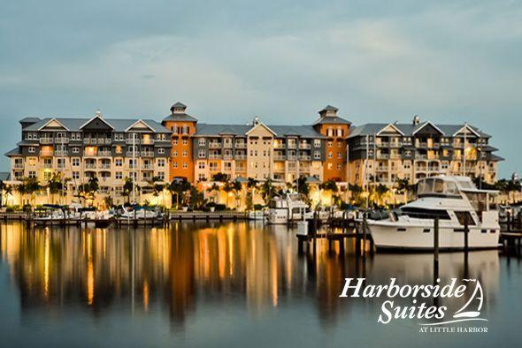 3ac7d7f342e8202c Harborside Suites
