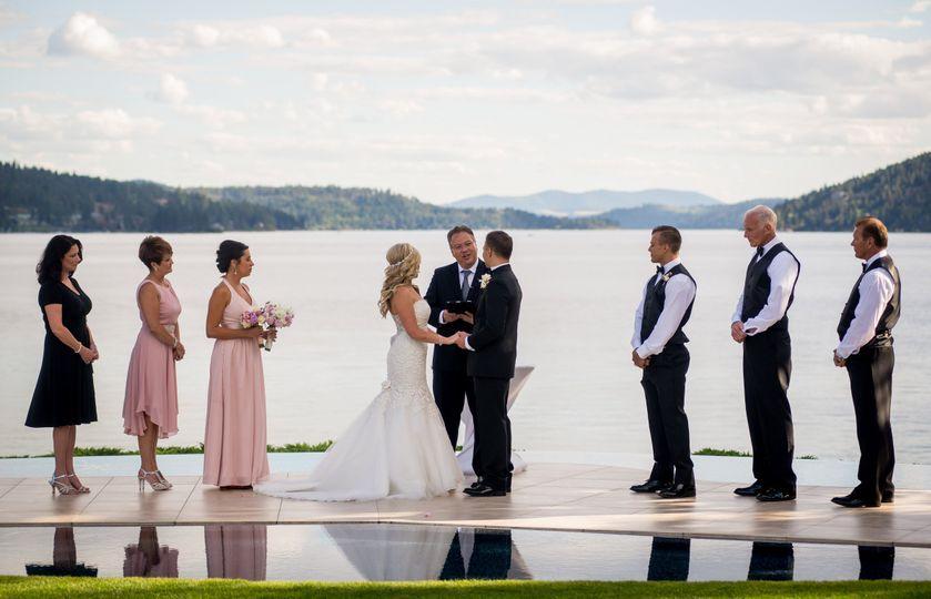 Joyous Vows
