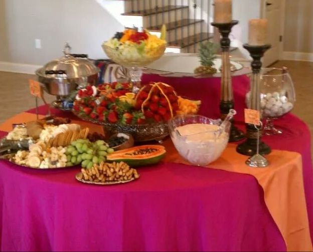 A Perfect Gathering Catering