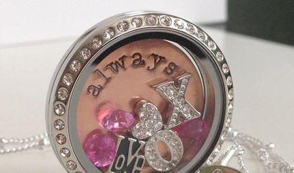 Origami Owl Custom Jewelry ~ Nichole Antomattei, Independent Designer