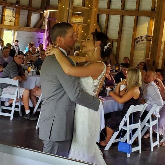 Tmx First Dance 51 976438 157703651834725 Bellefonte, PA wedding dj