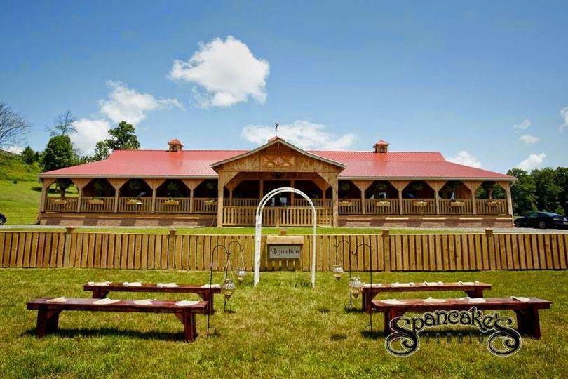 Outlook of Laurel Rock Farm