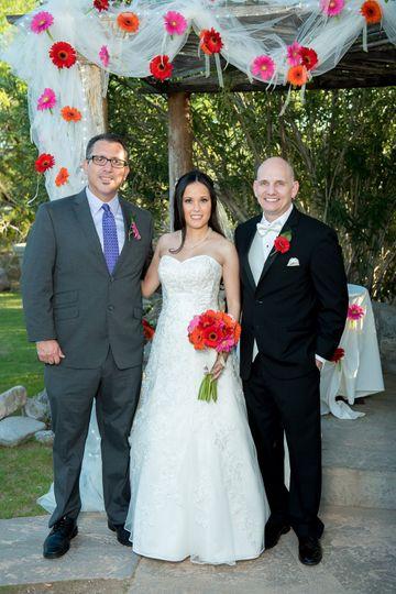 hugo corneveaux wedding