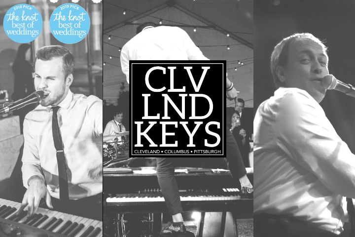 Cleveland Keys Dueling Pianos
