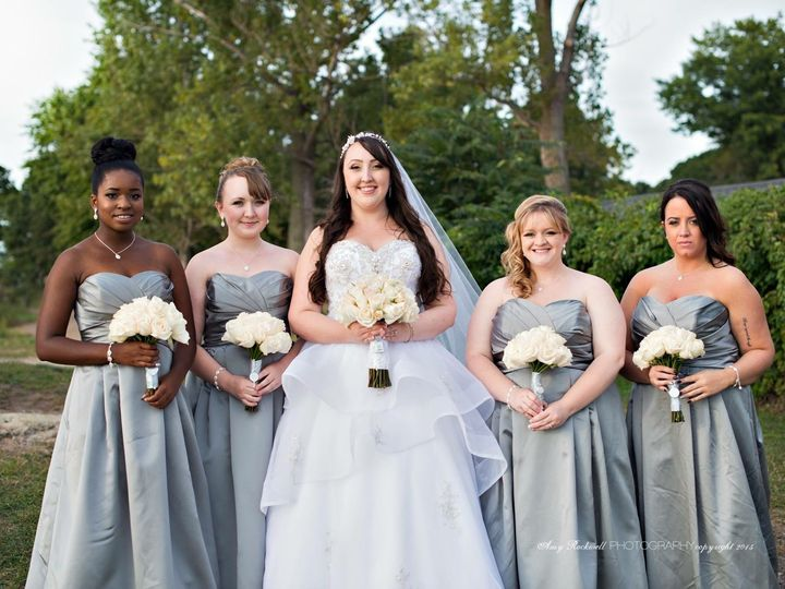 Tmx 1448223376697 Img4376 Brooklyn, NY wedding florist
