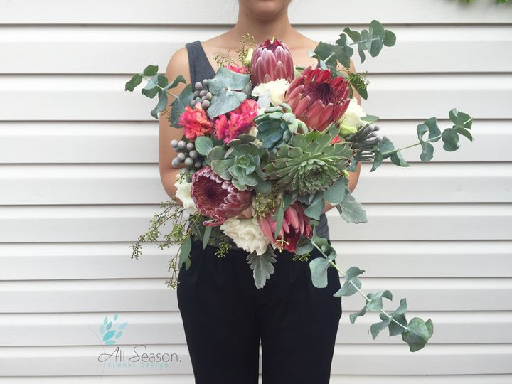 Tmx 1474419785213 Img9840 Brooklyn, NY wedding florist