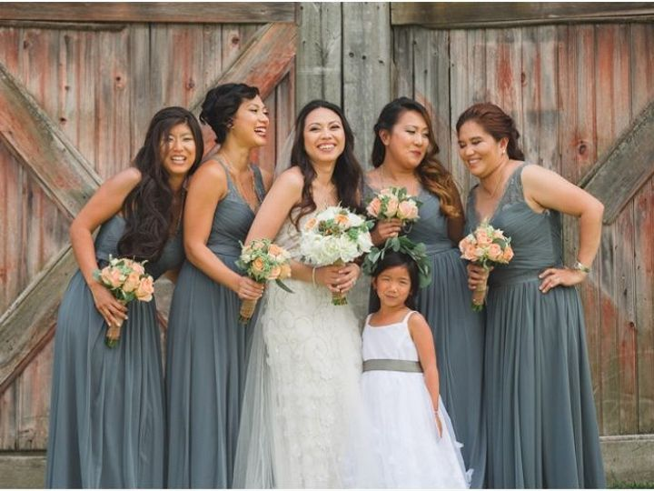 Tmx 1474420665707 Img9138 Brooklyn, NY wedding florist