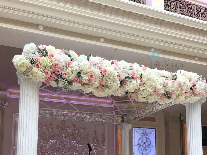 Tmx 1532032758 Ef7f2bf8ab40f367 1532032757 9dbe373059773b74 1532032752212 11 IMG 5506 Brooklyn, NY wedding florist