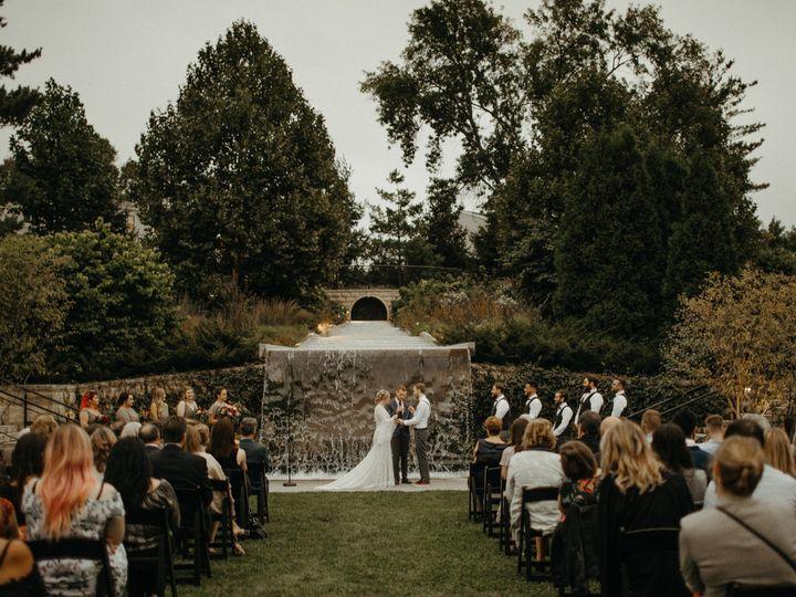 Tmx Outdoor Ceremony 3 51 28438 158101431452666 Des Moines, IA wedding venue