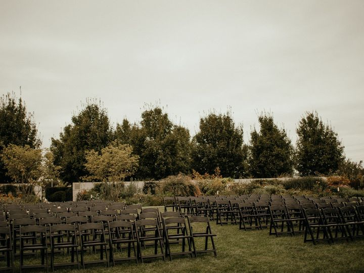 Tmx Outdoor Ceremony Chairs 51 28438 158101431358119 Des Moines, IA wedding venue