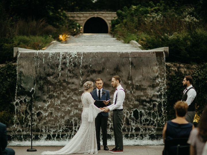 Tmx Outdoor Ceremony 51 28438 158101431693981 Des Moines, IA wedding venue