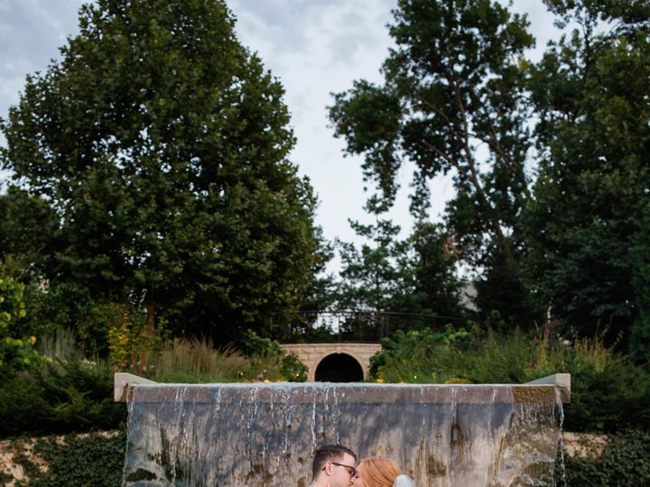 Tmx Outdoors Waterfall 51 28438 158101438367032 Des Moines, IA wedding venue