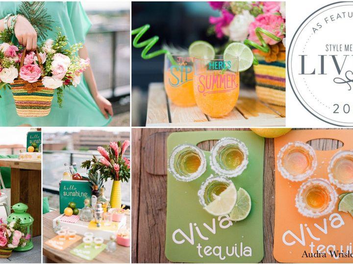 Tmx 1533592146 Ea85c2985bc89c64 1533592144 10b4df04c60a4bb0 1533592139774 2 DC Pineapple Bache Fairfax wedding planner