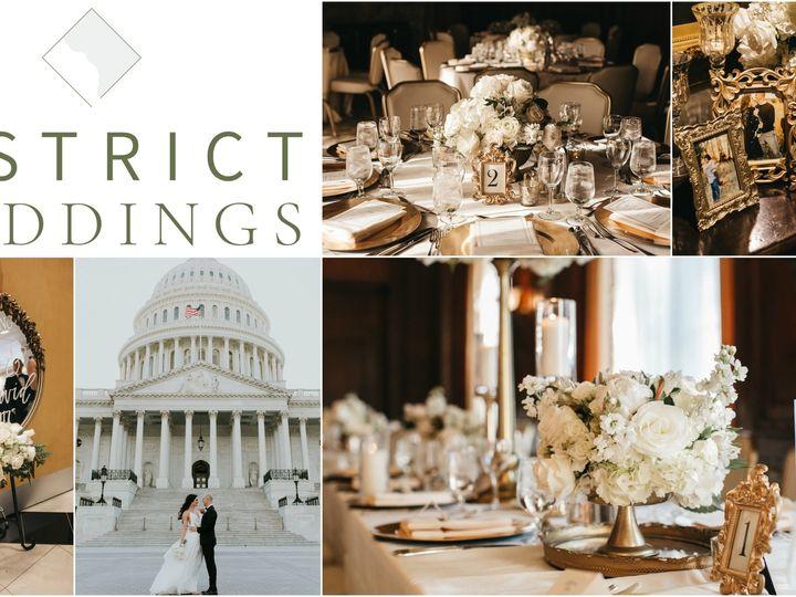 Tmx 1533592181 4af2d484231328ca 1533592177 F1316aac475a0980 1533592171649 10 DW Army Navy Club Fairfax wedding planner