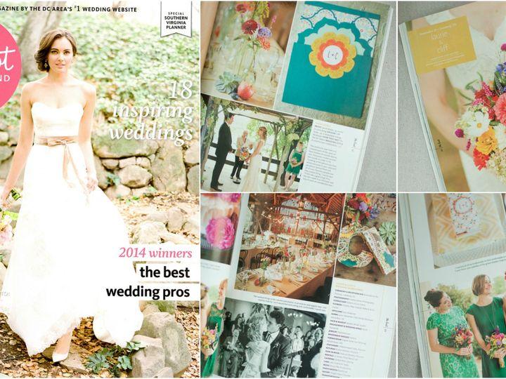 Tmx 1533592190 60cb61e3c4aaf652 1533592187 7a00ecd9b1dbdcae 1533592171657 27 The Knot 2014 Pri Fairfax wedding planner