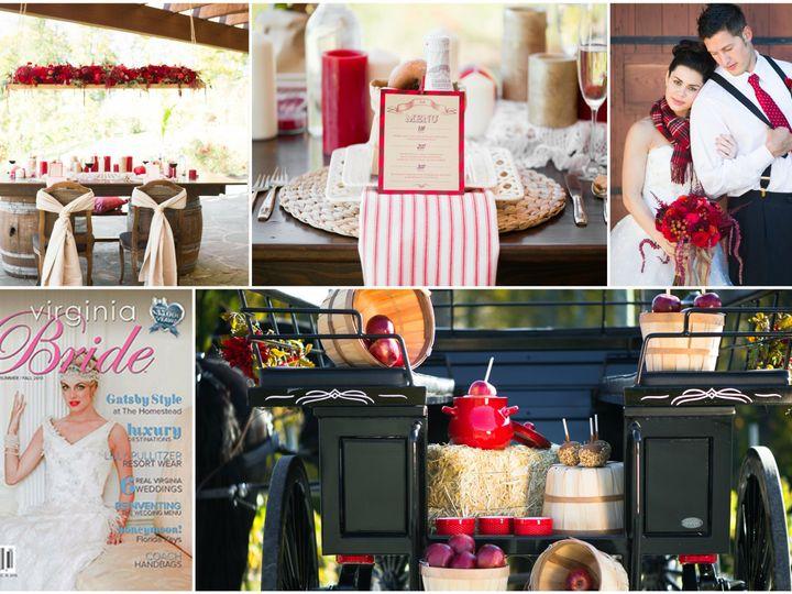 Tmx 1533592195 358bc9bee0a1ccec 1533592192 D78cb0f44c0ef3b2 1533592171658 30 VA Bride Magazine Fairfax wedding planner