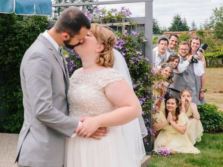 Tmx 1493756752607 Adam Brittany Wed 331 Puyallup, Washington wedding photography