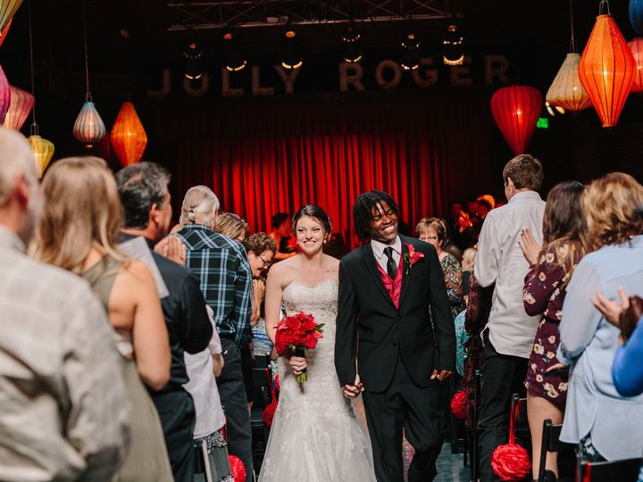Tmx 1493757285387 Ashon Natalie Wed 0446 Puyallup, Washington wedding photography
