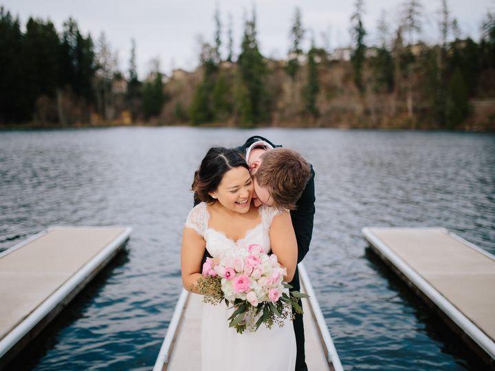 Tmx 1493757863316 Brad Monika Wed 215 Puyallup, Washington wedding photography
