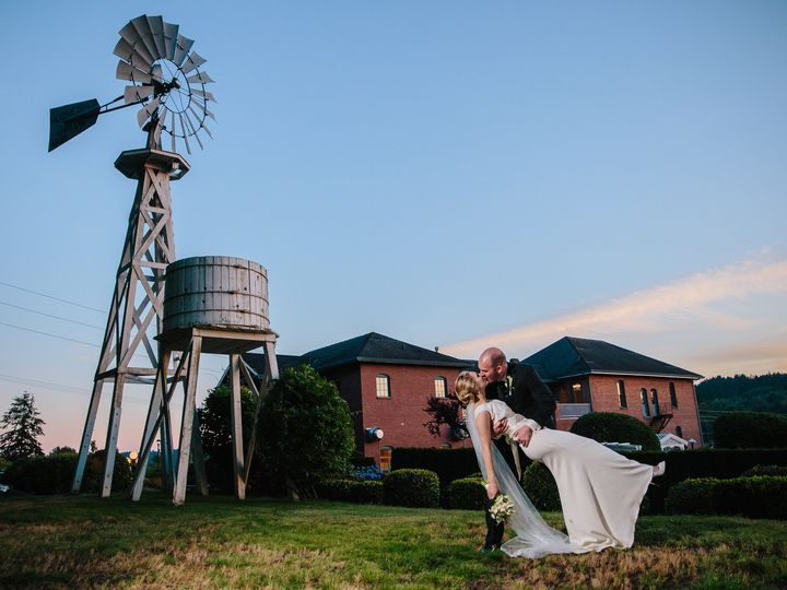 Tmx 1493761664373 Matt Keri Wed 0997 Puyallup, Washington wedding photography