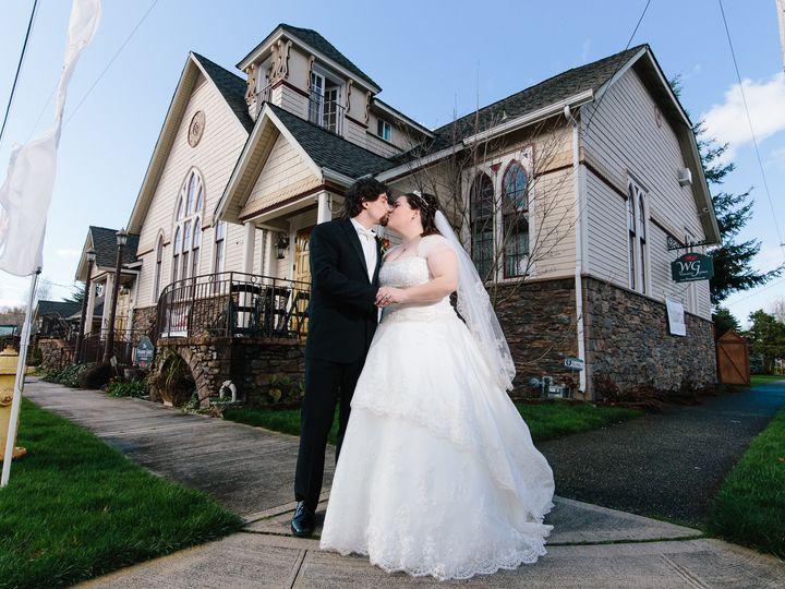 Tmx 1493771500749 Dan Rachel 0606 Puyallup, Washington wedding photography