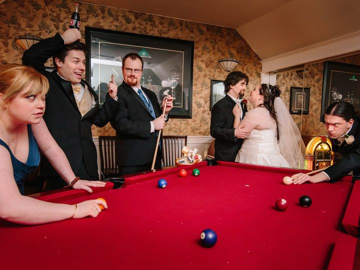 Tmx 1493771649747 Dan Rachel 0983 Puyallup, Washington wedding photography