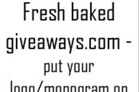 Fresh Baked Giveaways