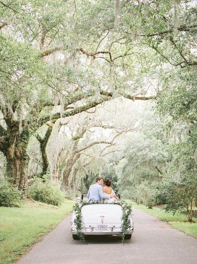 Charleston Wedding