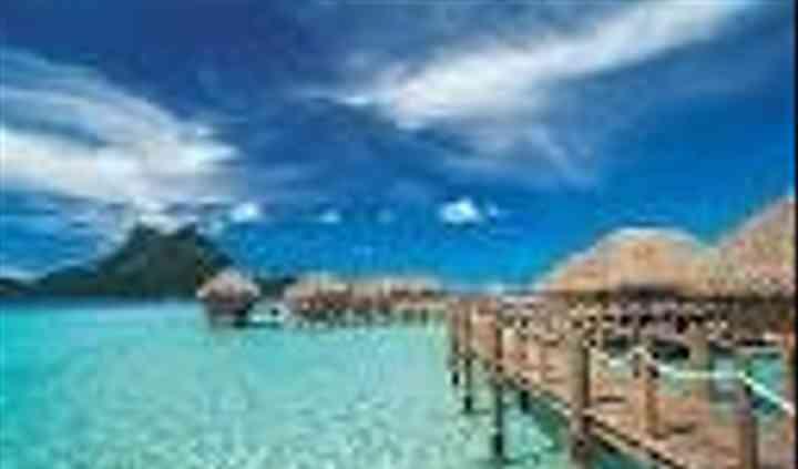 Dream Destinations and Travel