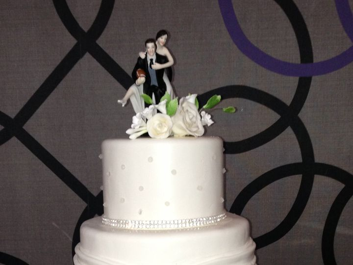 Tmx 1457228935327 6 Fairport, New York wedding cake