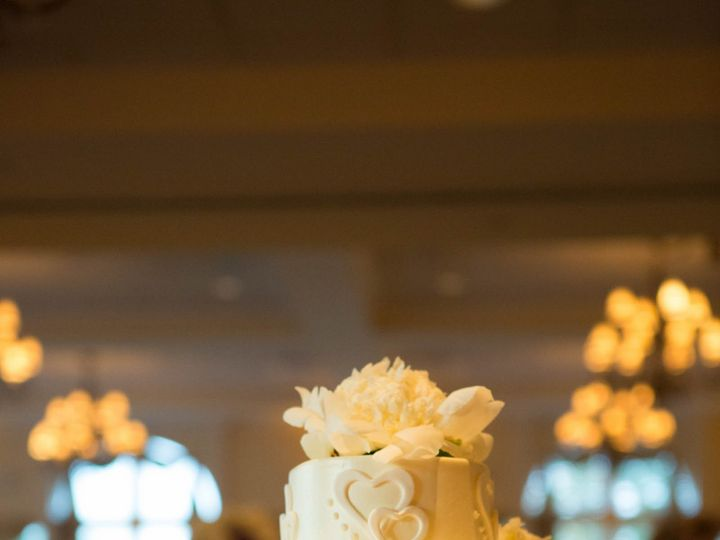 Tmx 1457229710093 57 Fairport, New York wedding cake