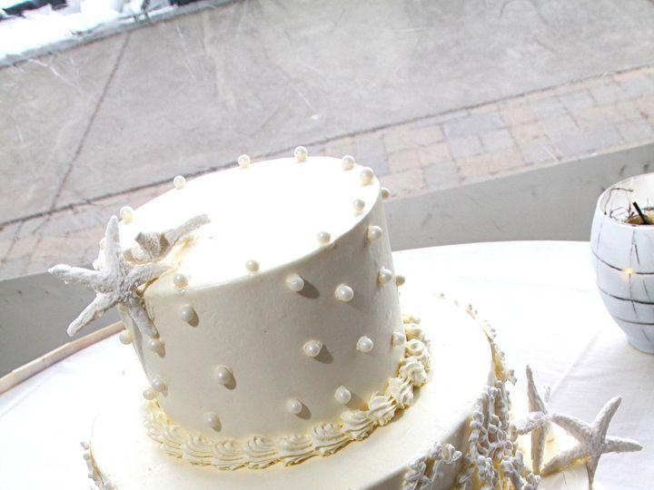 Tmx 1487622460015 Img1668 Fairport, New York wedding cake